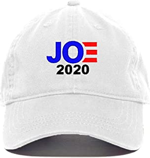 Joe Biden 2020 President Election Campaign Baseball Cap Embroidered Cotton Adjustable Dad Hat