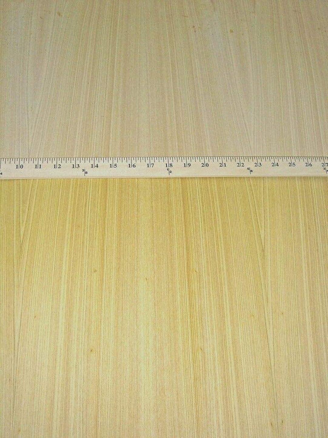 Cypress Australian wood veneer sheet 48