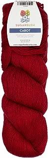 Sugar Bush Yarn Cabot Double Knitting Weight, Richer Rose