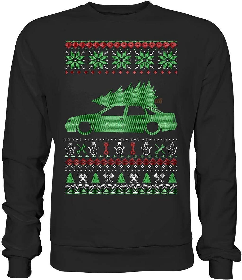 glstkrrn Vec C Ugly Christmas Sweater