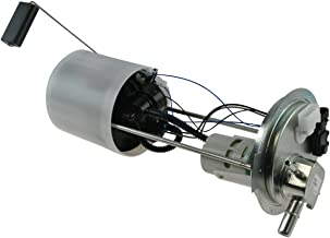 Fuel Gas Pump & Sending Unit Module Assembly for Silverado Sierra 1500 Crew Ext