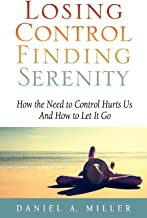 losing control book