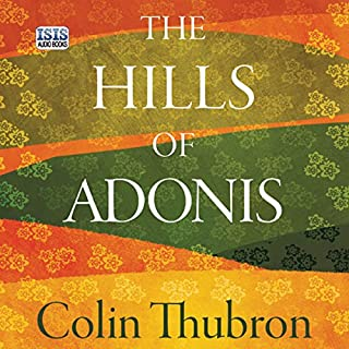 The Hills of Adonis cover art