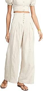 Suboo Women's Wanderer High Waisted Pants