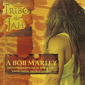 A Bob Marley (Ao vivo)