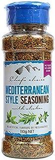 Chef's Choice Mediterranean Style Seasoning 110 g