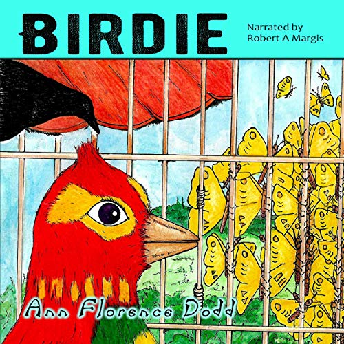 Birdie Audiobook By Ann Florence Dodd cover art