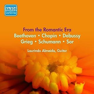 Waltz No. 10 in B Minor, Op. 69, No. 2 (arr. L. Almeida for guitar)