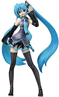 Sega Vocaloid Miku Hatsune Premium Figure