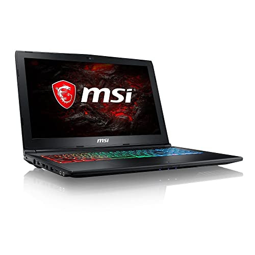 Msi Gaming Laptop Amazon Co Uk