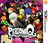 Persona Q: Shadow of the Labyrinth - Standard Edition [Importación Inglesa]