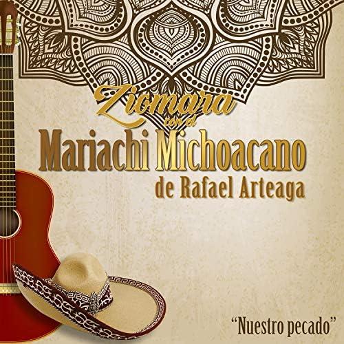 Mariachi Michoacano De Rafael Arteaga & Ziomara
