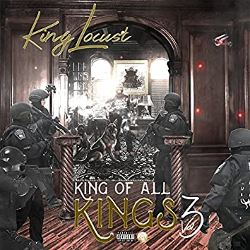 King of All Kings Vol. 3