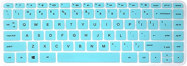 Keyboard Cover Skins for 14