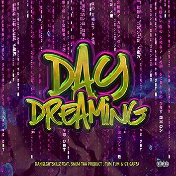 Day Dreaming (feat. Snow Tha Product, Tum Tum & Gt Garza)