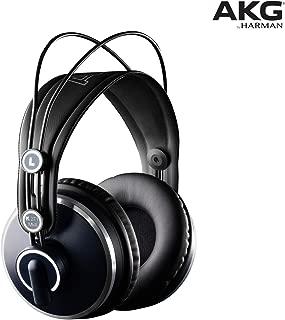 AKG Pro Audio K271 MKII Channel Studio Headphones