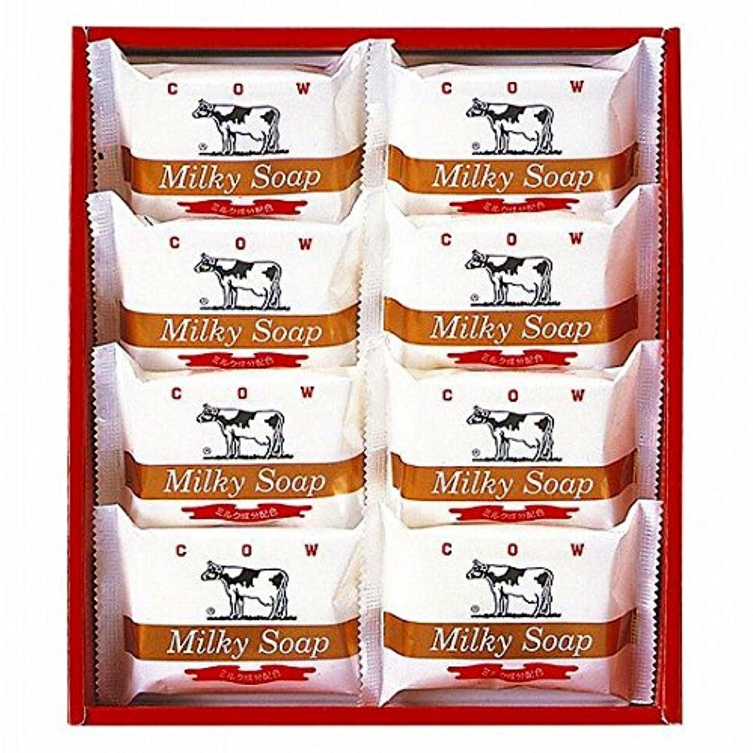 原油ハイキングに行く茎nobrand 牛乳石鹸 ゴールドソープセット (21940004)