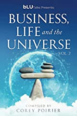 bLU Talks - Business, Life and the Universe - vol 2 (bLU Talks - Business, Life and the Universe - vol 1) Paperback