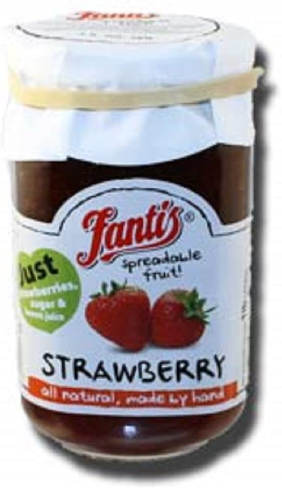 Greek Naturral Special price for a limited time Strawberry 1LB Marmalade Max 83% OFF Jar
