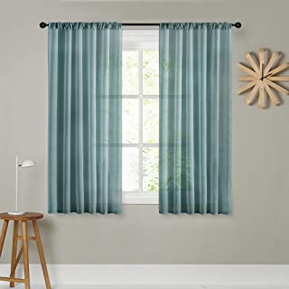 curtains for long short windows