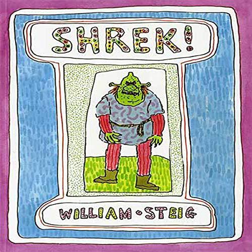 『Shrek!』のカバーアート