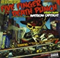 American Capitalist by Five Finger Death Punch [Music CD]