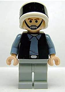 Lego Rebel Scout Trooper Star Wars Minifigure