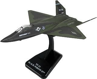 New Ray, modern plane, 1:72 scale, YF-23, plastic model, easy kit