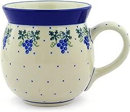 polish stoneware mugs