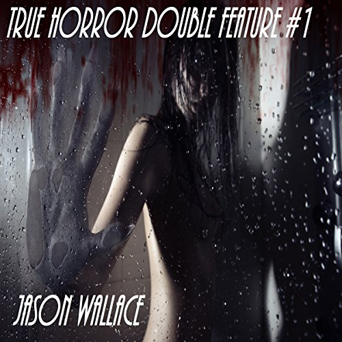 True Horror Double Feature #1 cover art