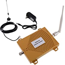 CDMA PCS 850 1900MHz Dual Band Cell Phone Signal Booster Amplifier Repeater US