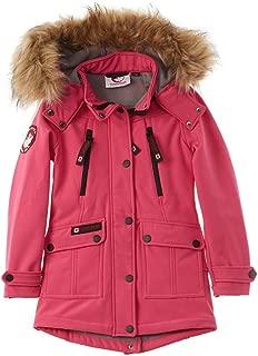 Girls Jacket, 14/16, Pink
