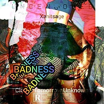 Badness (Single)