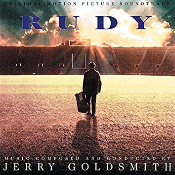 Rudy (Original Motion Picture Soundtrack)