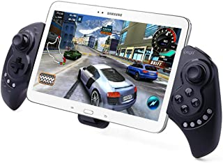 iPega PG-9023 Wireless Gamepad Game Controller, Telescopic Extendable Joystick for 5-10 inch Tablets Phones, Compatible wi...