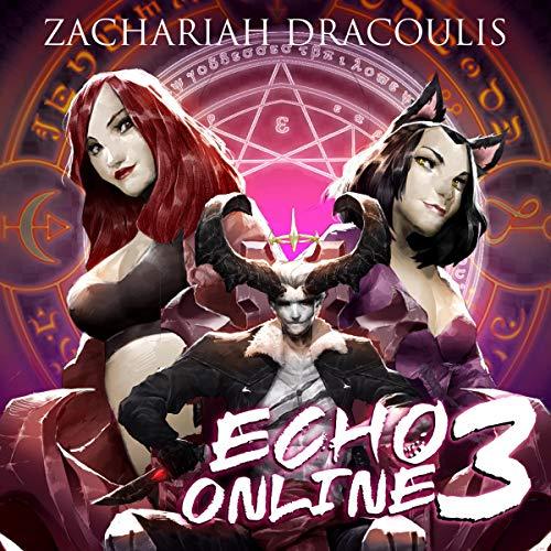 Echo Online 3 Titelbild