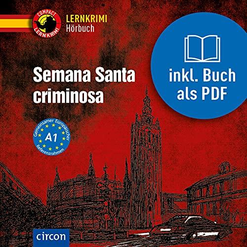 Semana Santa criminosa Titelbild