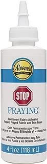 Aleene's Stop-Fraying 4oz