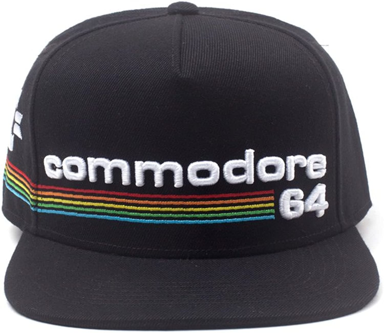 Bioworld Commodore 64 - Snapback Mütze