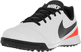 Nike Kids Tiempo Mystic V TF Turf Soccer Shoe