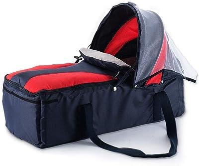 Kjempebra Amazon.com : Brica Fold N' Go Travel Bassinet : Infant And Toddler WR-65