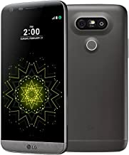 LG G5 (32GB) 4G LTE Factory Unlocked GSM + Verizon (RS988,US Warranty) (Titan)