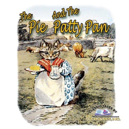 The Pie and the Patty Pan Titelbild
