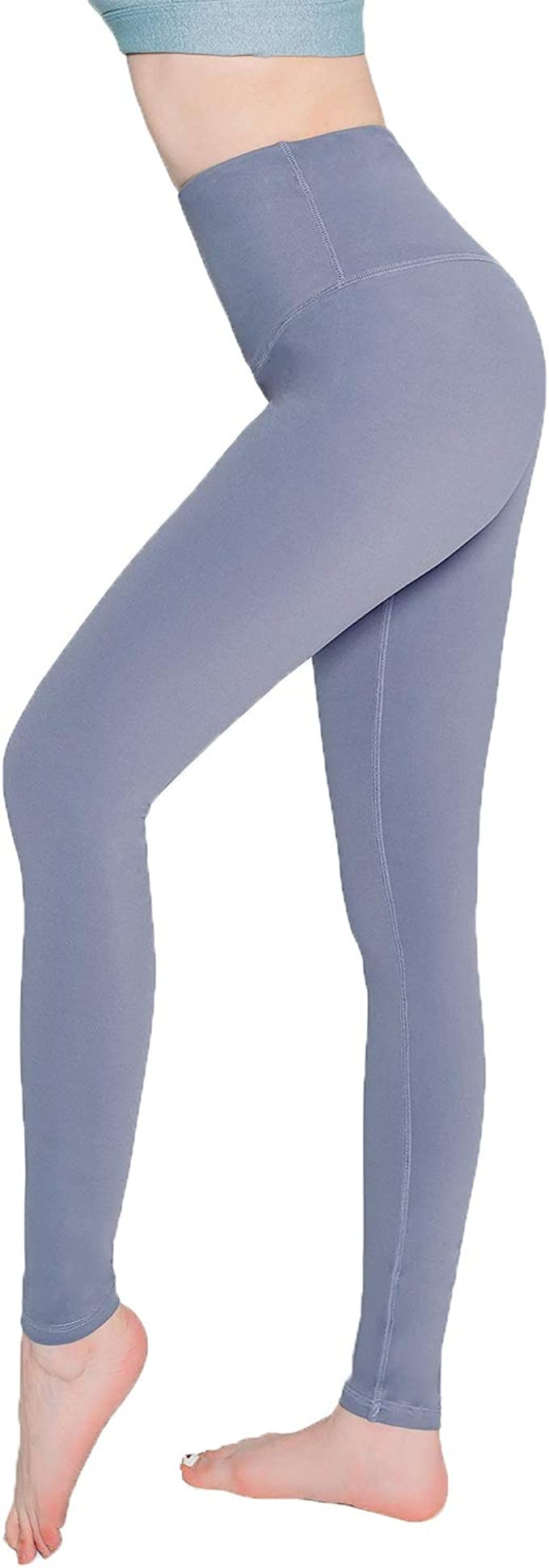 TRIUNION High Waist Workout Pants Running Tights High Waist for Women