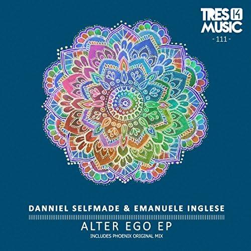 Danniel selfmade & Emanuele Inglese
