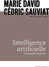 Intelligence artificielle: La nouvelle barbarie (French Edition)