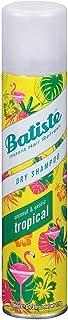 Batiste Dry Shampoo Tropical (coconut & Exotic) 6.73 Fl Oz (200 ml)