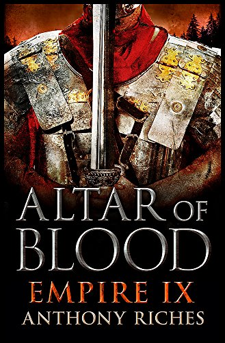 Altar of Blood: Empire IX (Empire series, Band 9)