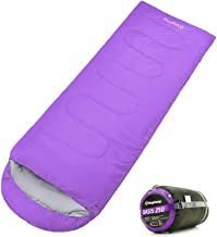 mss sleeping bag