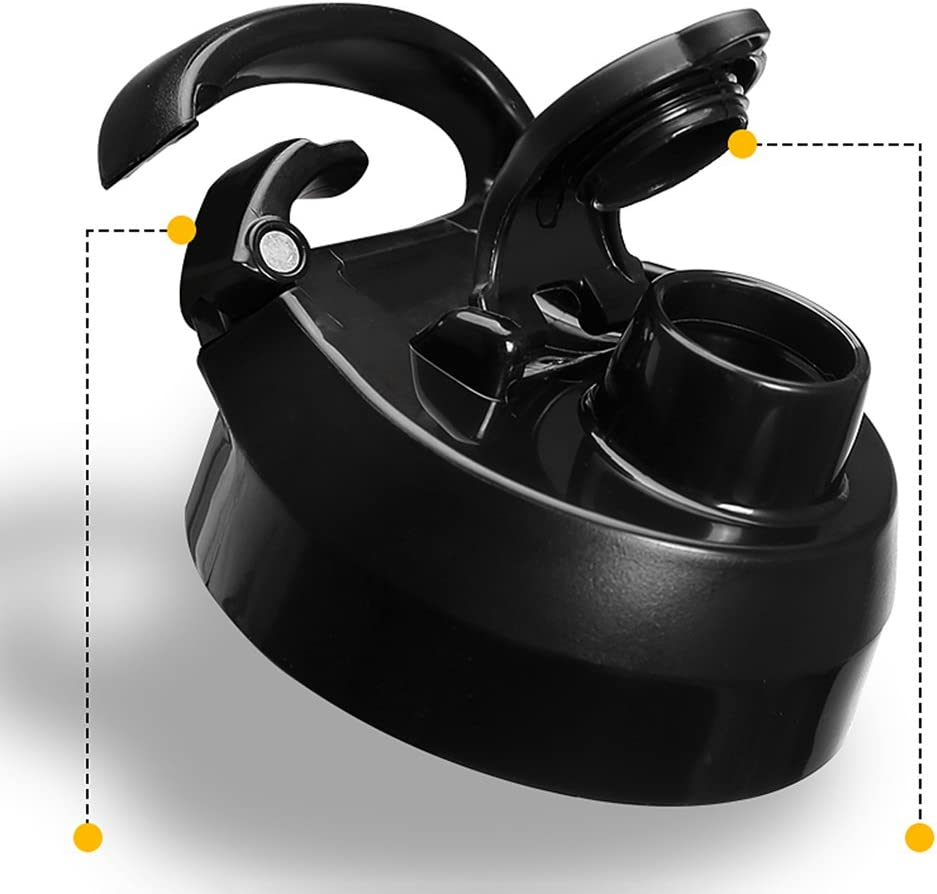 GLJXG Exprimidor portátil multifunción taza de jugos de jugo de 3 colores opcionales 110 * 125 * 360mm * Mezclador ( Color : B ) A